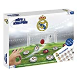 Eleven Force Fútbol Chapas Real Madrid (13057)